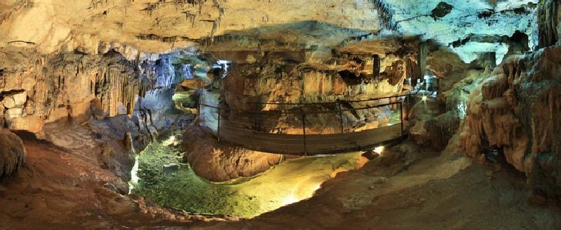 34 - Grotte de Labeil